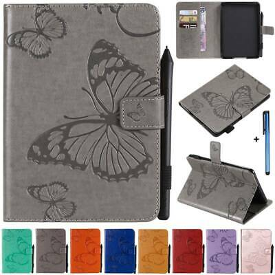"For Amazon Paperwhite 1 2 3 5/6/7th 4 10th Gen 2018 6"" Smart Leather Case Cover"