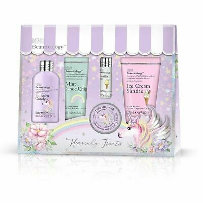 Baylis & Harding Beauticology Unicorn Heavenly Treats