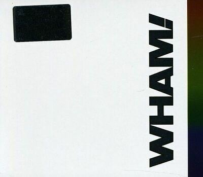 The Final [Audio CD] Wham! and George Michael