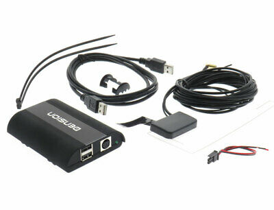 Dension DAB+ et Interface Incl. Antenne