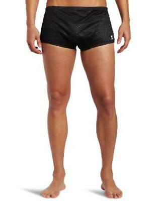 TYR Sport Mens 4-Inch Nylon Trainer-A Swim Suit RSO2A