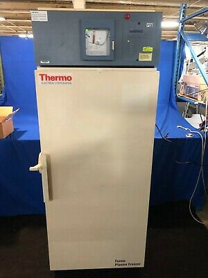 Thermo Fisher Scientific Model 8097 Forma Plasma Freezer