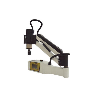 M6-M24 Universal 360° Electric Touch Tapping Machine  220V Flexible Arm