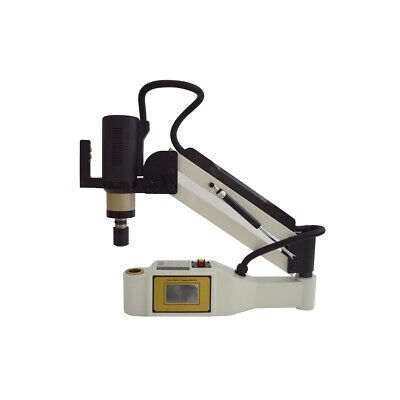 M6-M30 Universal Electric Touch Tapping Machine Flexible Arm Multi-direction 220