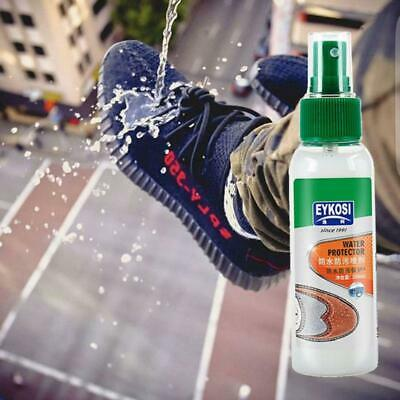 Nano Hydrophobic Shoes Coating Waterproof Agent Spray Snow Boots Protector Water