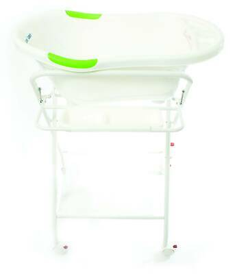 Love N Care Bath and Stand for baby package - as new