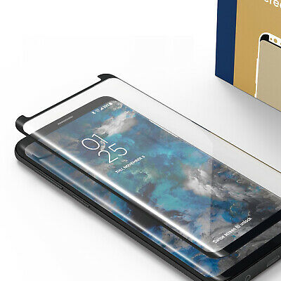 For Samsung Galaxy Note8 Note 9 /S8 S9 Plus /S10 Tempered Glass Screen Protector