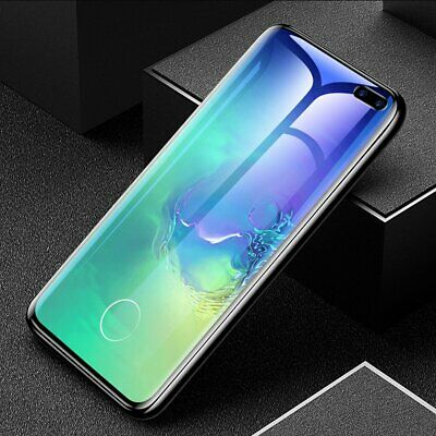 Samsung Galaxy S10 S10e S10 Plus Tempered Glass Screen Protector Film 2.5D Curve