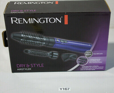 Remington AS800 Warmluftstyler Dry & Style (Y167-R9)