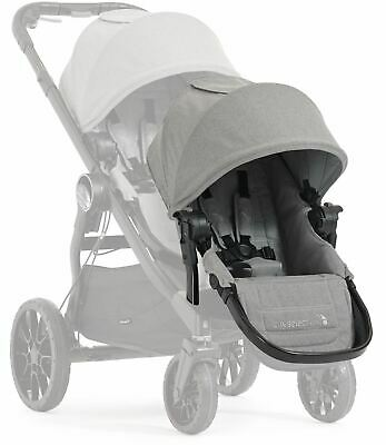 Baby Jogger CITY SELECT LUX SECOND SEAT KIT SLATE Pushchair Accessory BNIP