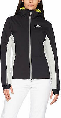 WOMAN SKI JACKET GIACCA SCI DONNA COLMAR RACING TEAM 2012