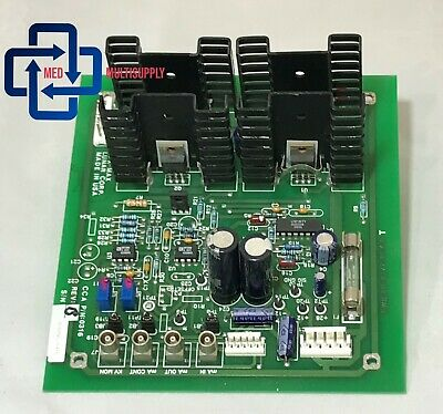 Lnr0316 Max Board For Lunar Dpx Iq / Md / Ge Prodigy1