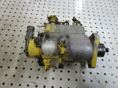 Ford 4000, 4600 Injector Pump in Good Condition