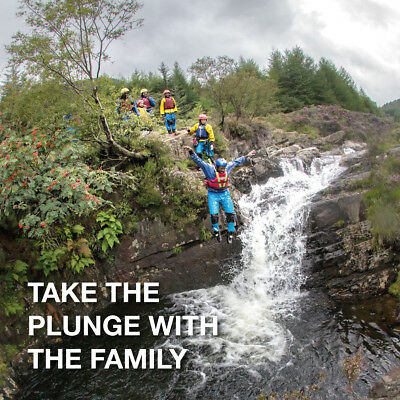 Isle of Arran All Inclusive Family Activity Holiday Mon-Fri  for a family of 4!