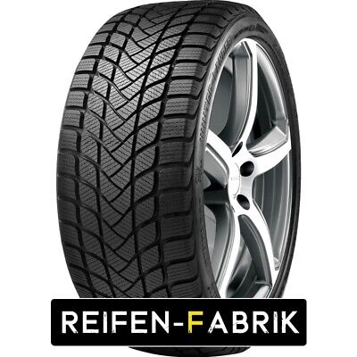 Winterreifen Kumho Winter Craft WP71-235//35//R19 91W B//B//75