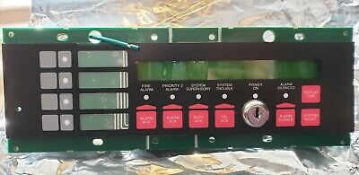 """Simplex 4603-9101 Lcd Annunciator Signaling Device """"New"""""""