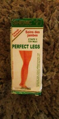 1 Shenic Perfect Legs Stage 2       Usa   Authentic   Seller