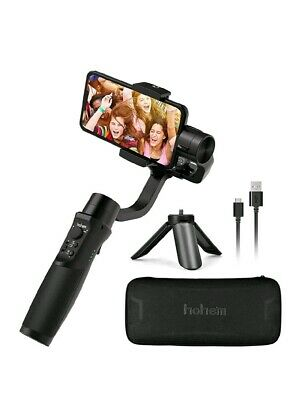 Hohem iSteady Mobile Plus 3-Axis Gimbal Stabilizer for Smartphones iPhone Gimbal