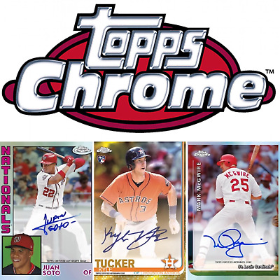 COLORADO ROCKIES 2019 TOPPS CHROME HOBBY BASEBALL 4 Box 1/3 Case Break #3