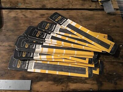 Lot of (11) Brand New General USA 311me 6-inch Steel Rule