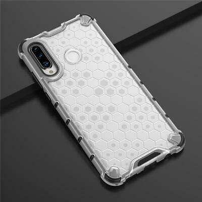 Shockproof Clear Slim Bumper TPU Case Cover For Apple iPhone 11 Pro/XS/XR/8/7/6s
