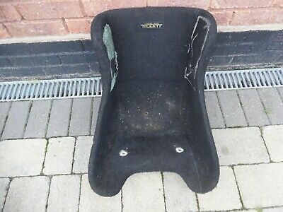 Go kart fully covered seat / Go kart