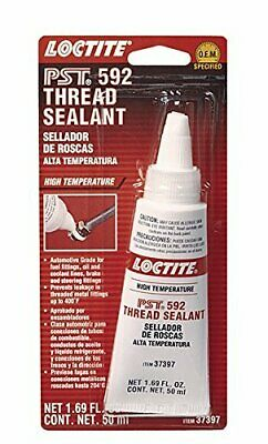 Loctite Thread Sealer - 592 - 50 ml Tube - Each 483630