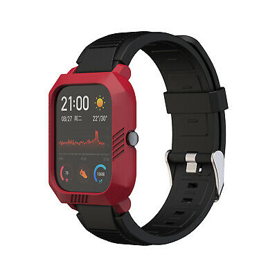 Smart Watch PC Frame Bumper Cover Case Protector For Xiaomi Amazfit GTS Watch