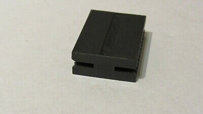 Sinclair Zx Microdrive connector joining plate screws Spectrum QL ICL