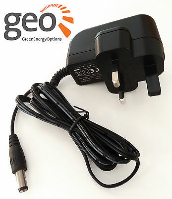 Geo Solo PV Replacement Power Supply Unit - 5V 150mA