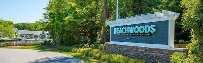 43,000 Annual RCI Points at Beachwoods Resort - 3 Bedroom Loft! Green season!!