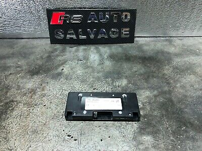 Audi A4 2005 Convertible Radio Aerial Amplifier Booster 8H0035225L