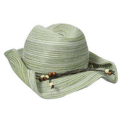 LEMON GRASS Sunday Afternoons Womens Sunset Hat