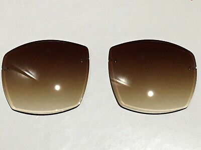 Wood Wires Size 55 *OceanBlue Replacement Lenses For C Decor Model Buffs Horns