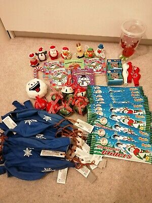 Job Lot Christmas Items Christmas Eve Boxes
