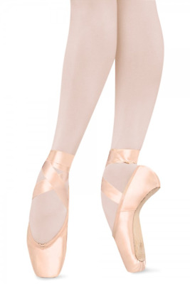 Bloch Pointe Shoes
