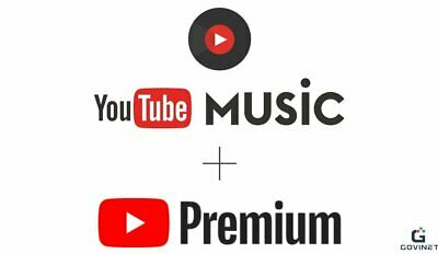 Youtube premium and YouTube music - 1 YEAR, 12 MONTHS new accounts