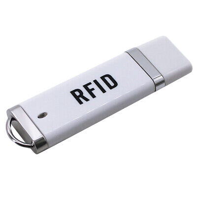 Portable Mini USB RFID ID Card Reader 125Khz Card Reader H7I2