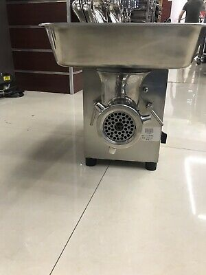NEW Commercial Meat Mincer Grinder Butchers Quality Heavy Duty 220kg Per Hour