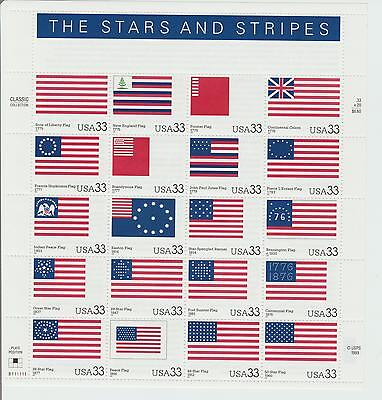 2000 Us Mint Partial Commemorative Year Set Of 88 Stamps