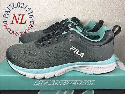 FILA WOMEN'S MEMORY Outreach Athletic Sneakers Shoes Memory