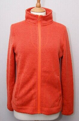 Weird Fish Ladies Galata Full Zip fleece RRP £55