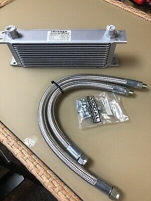 Classic mini oil cooler kit - brand new!