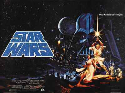 Star Wars A New Hope 1977 Dvd (Original Version - Out Of Print)