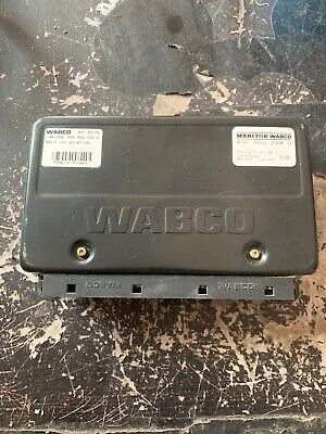 Freightliner Wabco/Meritor ABS Controller #400-850-729-0
