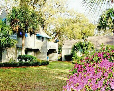 Village At Palmetto Dunes, 2 Bedroom, Week 14, Annual, Timeshare Deed For Sale~