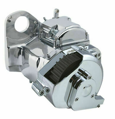Ultima POLISH 6-spd Right Side Drive Transmission, Cable Type