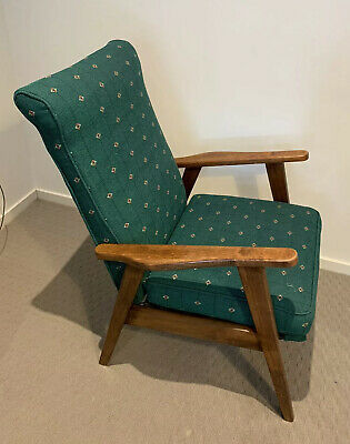 Mid Century Retro Armchair- Excellent Condition! (Second Available too!)