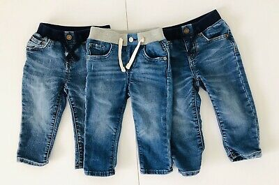 Baby Gap boys denim jeans size 12 - 18 months