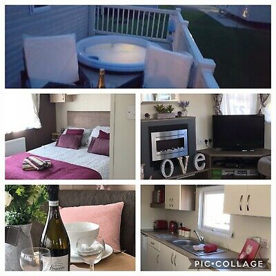 New Years Eve Tattershall Lakes 4 Bedrooms 10 Berth